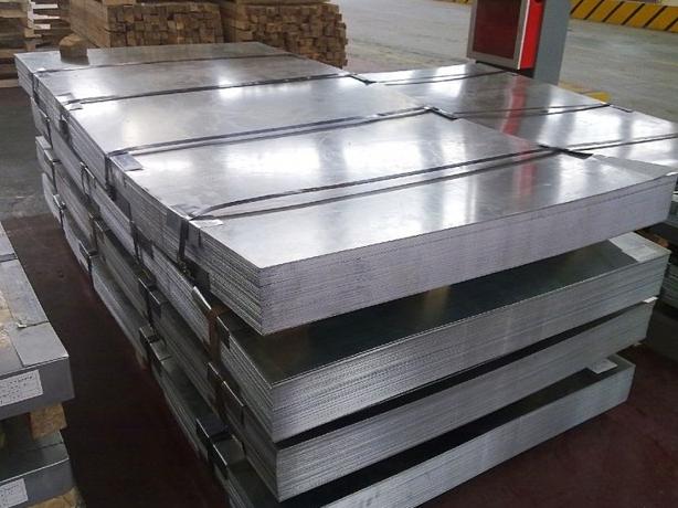 сталь листовая 2мм