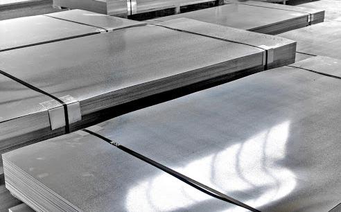 лист металла 3мм