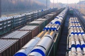 Экспорт металла Казахстан