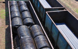 Экспорт металла Азербайджан