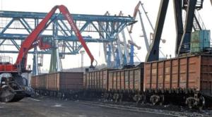 Экспорт металлопроката