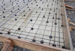 Выгодная цена стальной арматуры в компании Траст Металл