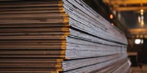 Лучшая цена листовой стали толщиной 4 мм в Траст Металл