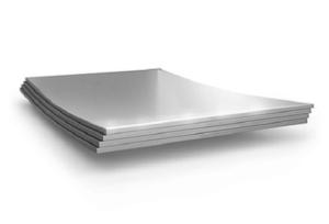 цена тонны металла листового