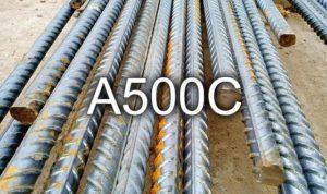 Оптовая цена арматуры а500 12 в Траст Металл