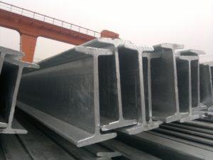 Оптовая цена металлической балки в Траст Металл