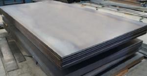 стальной лист 150