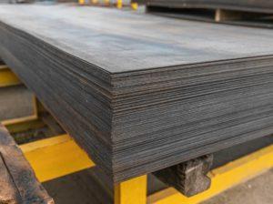 Узнайте, сколько стоит лист металла в Траст Металл