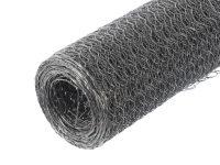 Сетка стальная плетеная